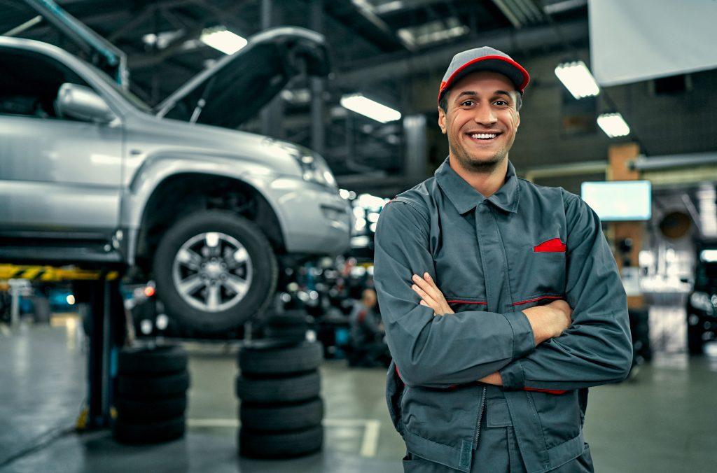 Mechanic Auto Repair