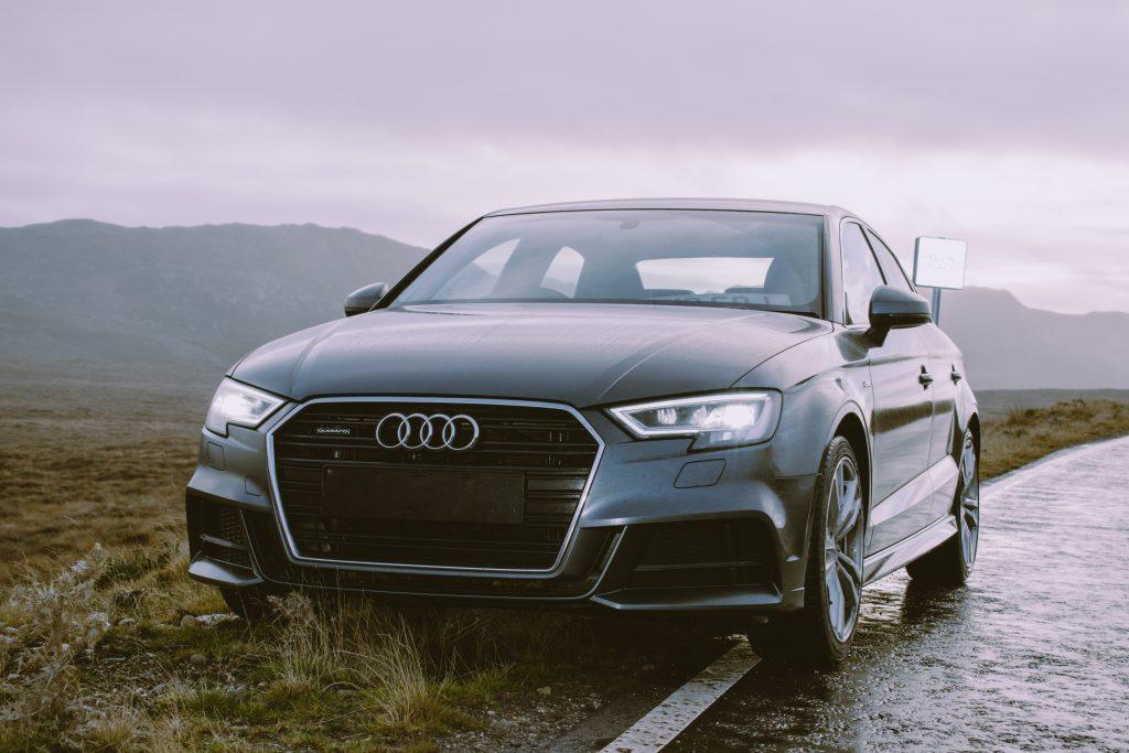 Audi Auto Repair Honolulu