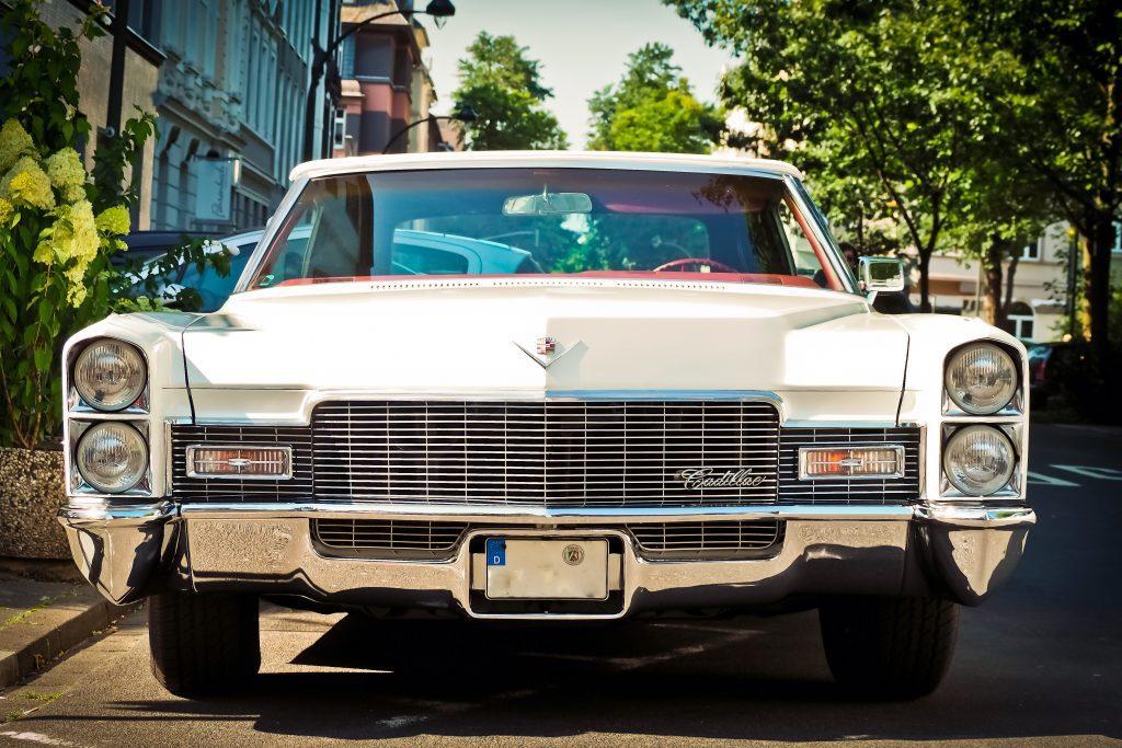 Cadillac Auto Repair Honolulu