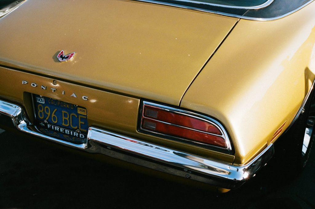 Pontiac Auto Repair Honolulu