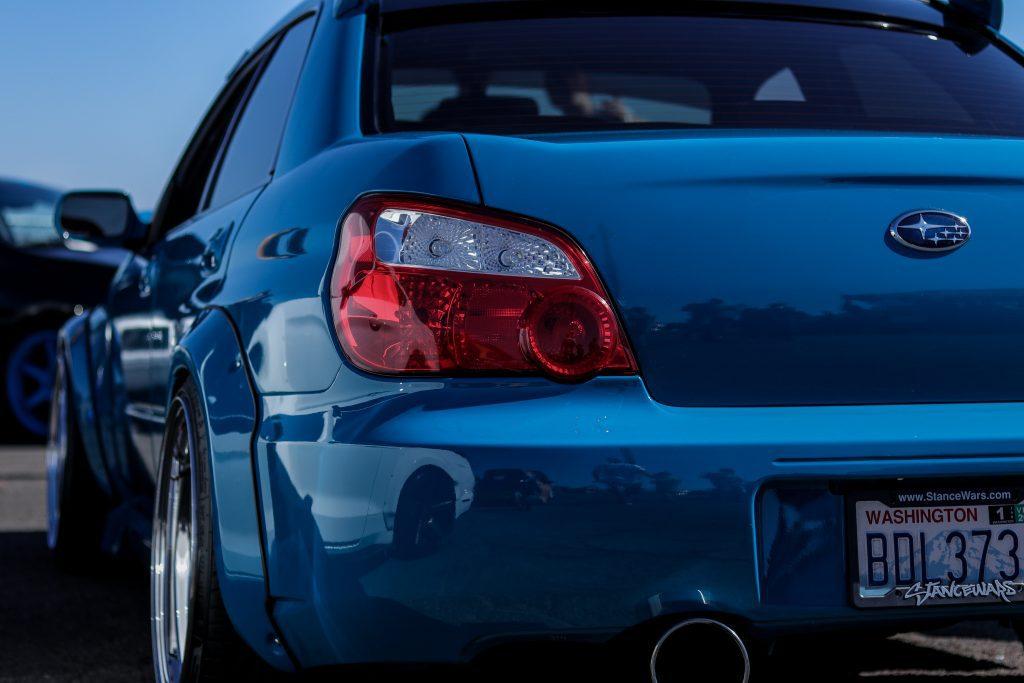 Subaru Auto Repair Honolulu