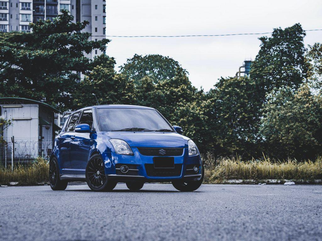 Suzuki Auto Repair Honolulu